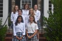 Harpeth Hall Announces Seven National Merit Semifinalists