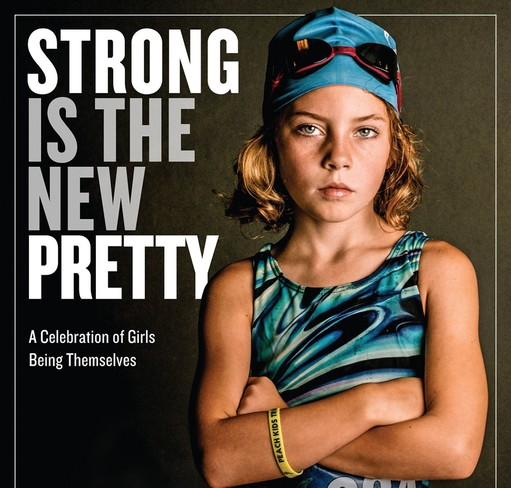 Strong is the New Pretty, Kate Parker visits Harpeth Hall