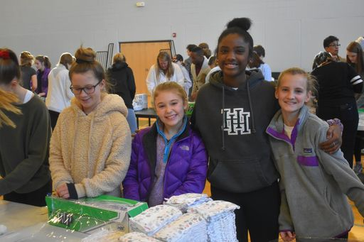 Harpeth Hall Celebrates Dr. Martin Luther King Jr. Day