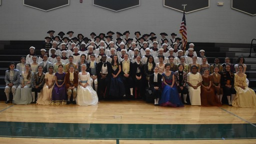 George Washington Day Celebration