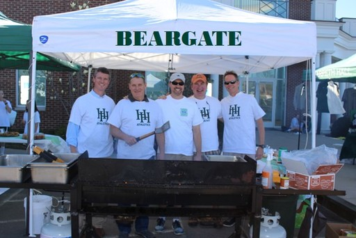Spring Beargate and Fish Fry