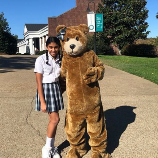 Admission Preview Day Welcomed Excited Prospective Families
