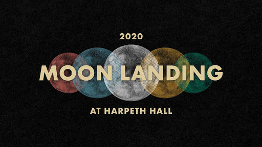 MOON LANDING BLASTS OFF AT HARPETH HALL