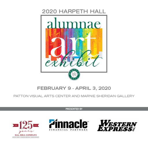 2020 Harpeth Hall Alumnae Art Exhibit