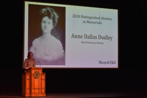 Anne Dallas Dudley Day